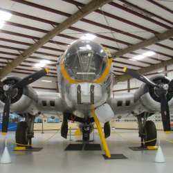 Pima Air & Space Mueseum