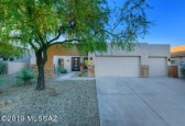 13399 N Regulation Drive, Oro Valley, AZ 85755