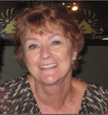 Laurie Fitzgerald