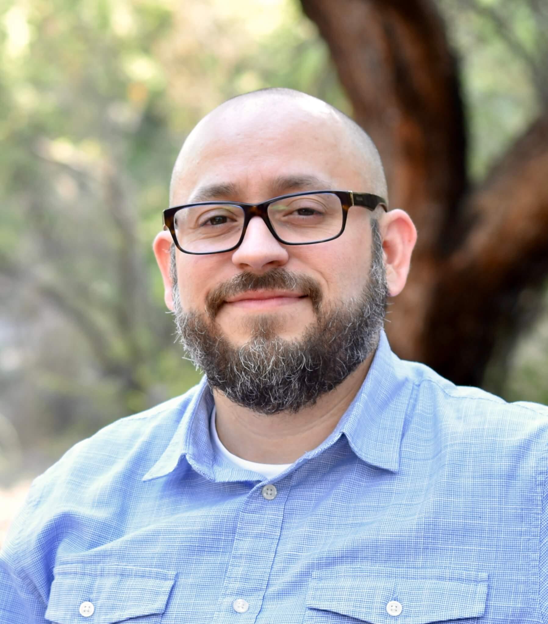Anthony Laguna