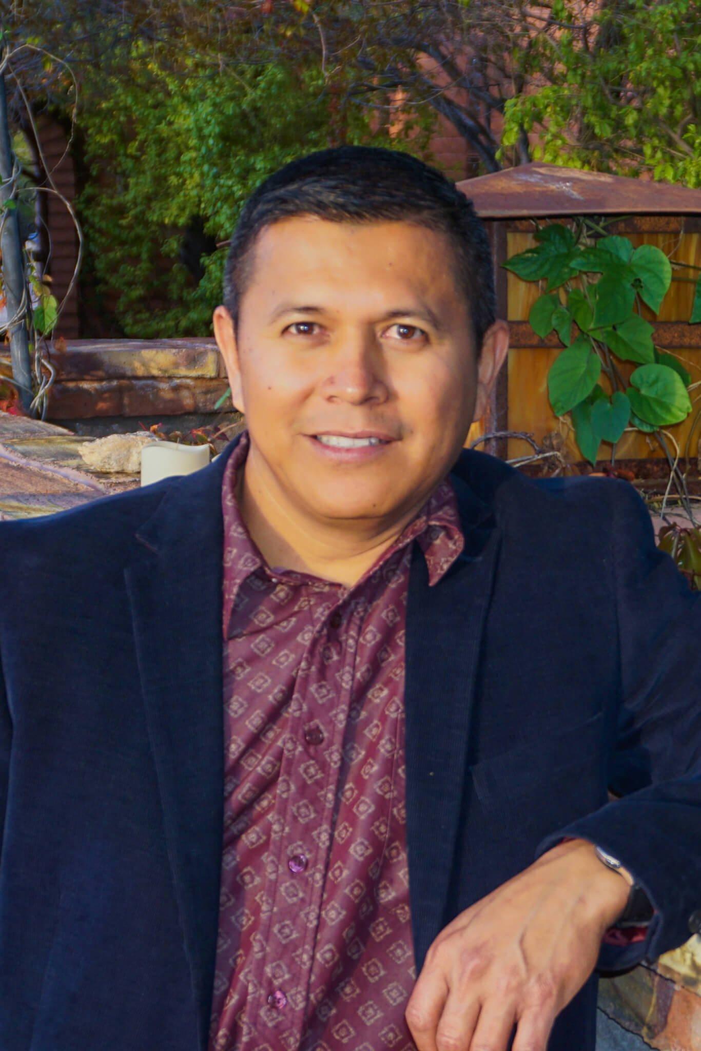 Sebastian Osuna Lopez