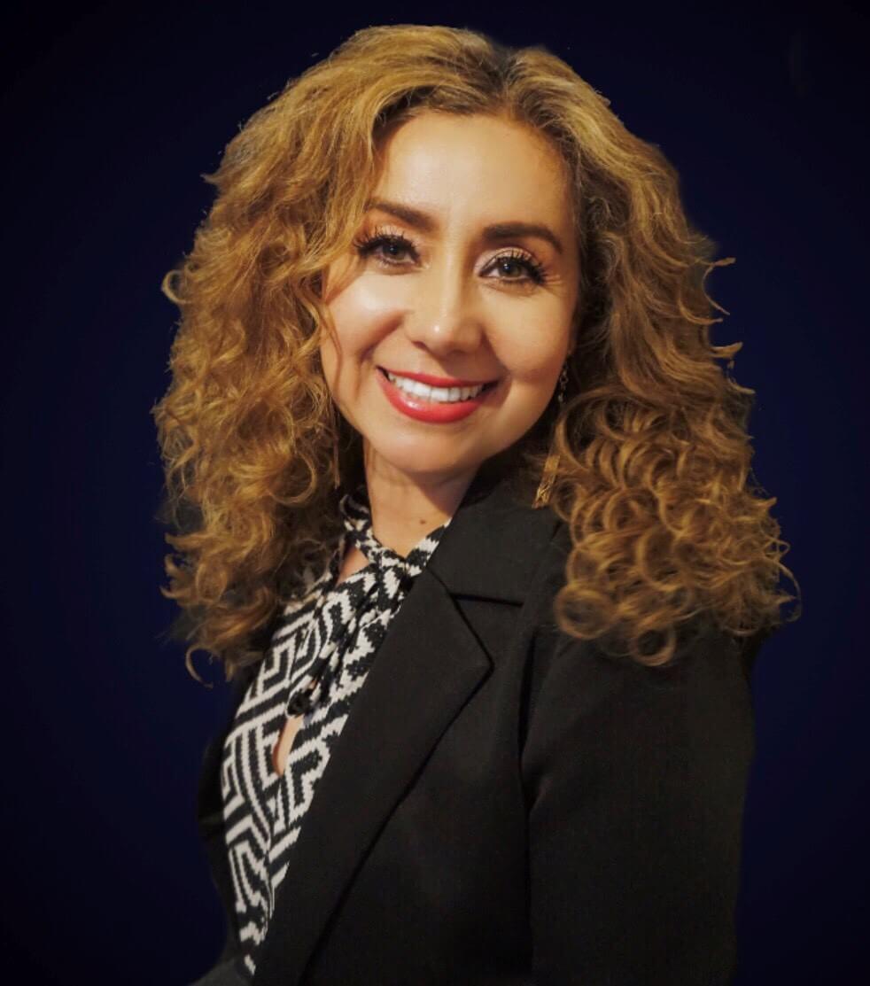 Gabriela Gastelum