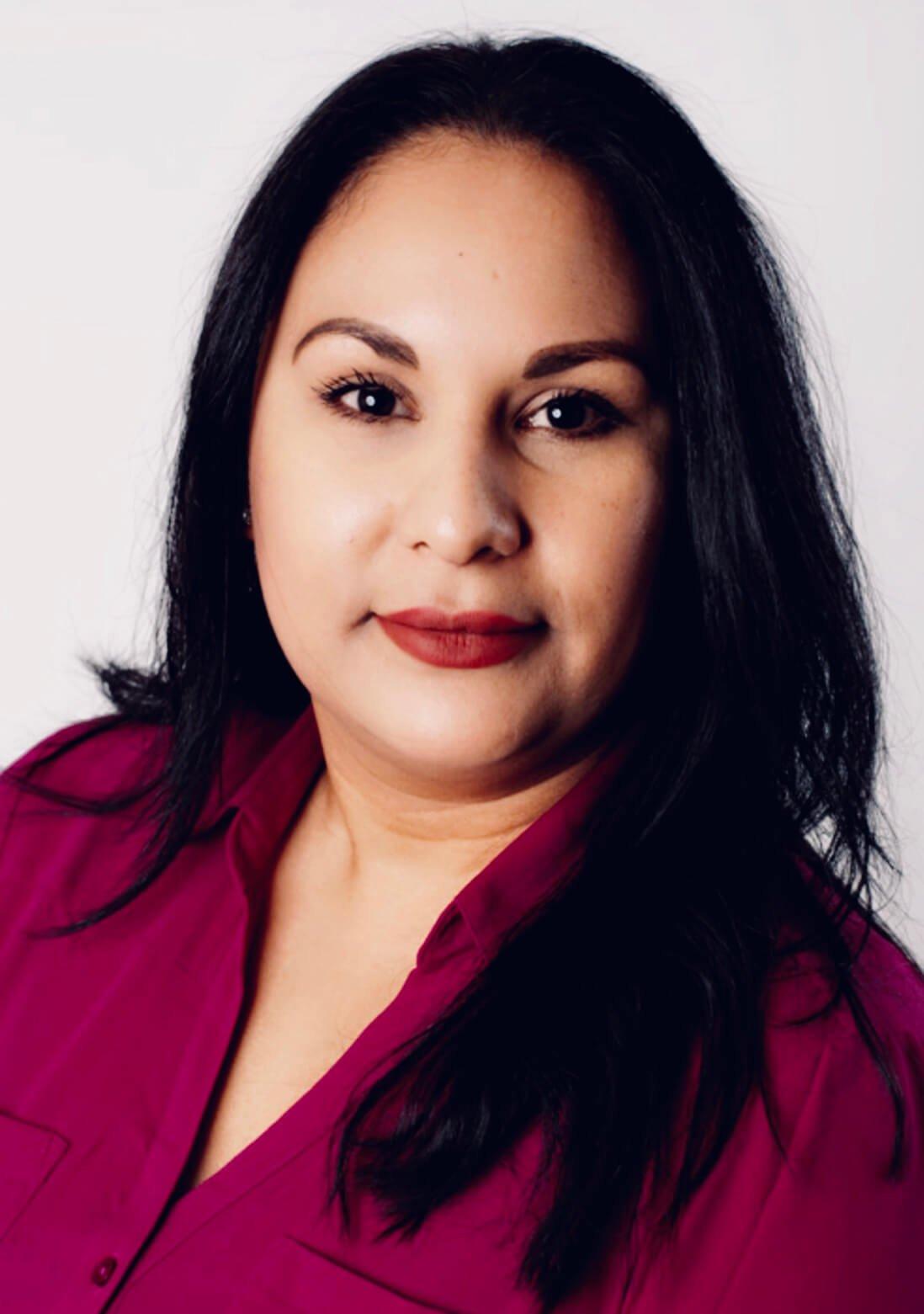Jeaneth Marenco-Martinez