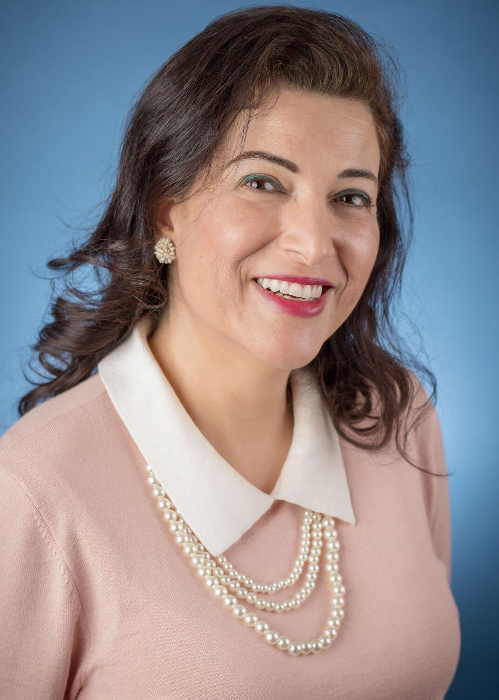 Heidi N Karadsheh
