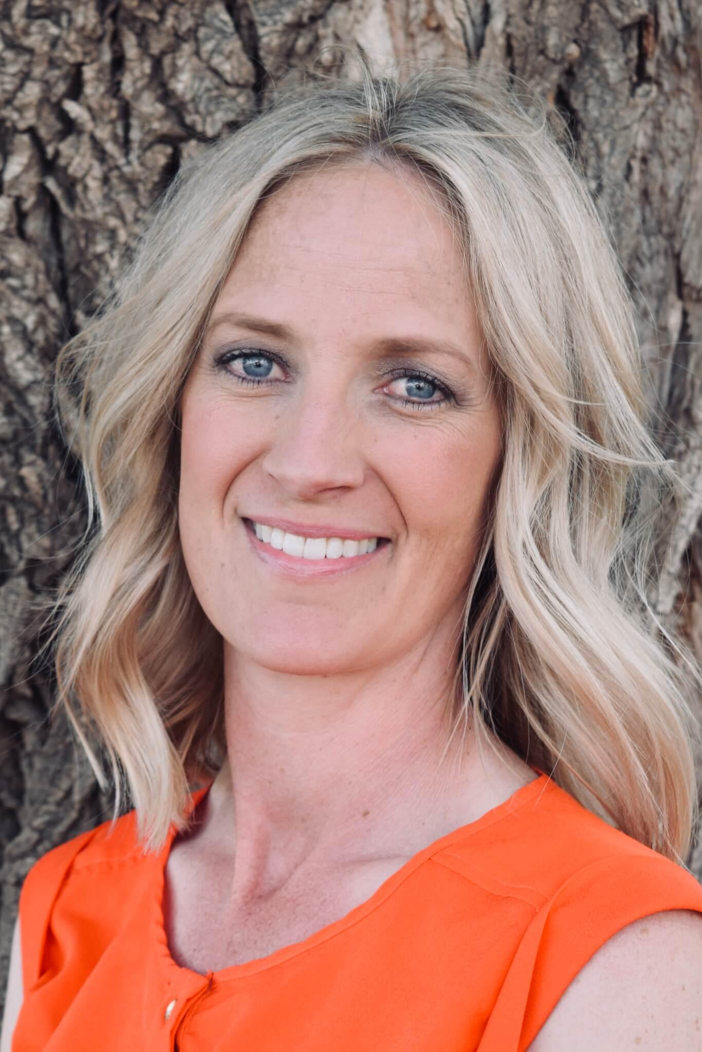 Amanda Dawn Kirkendall