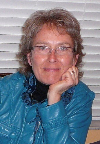 Phyllis 'Runi' Arnold