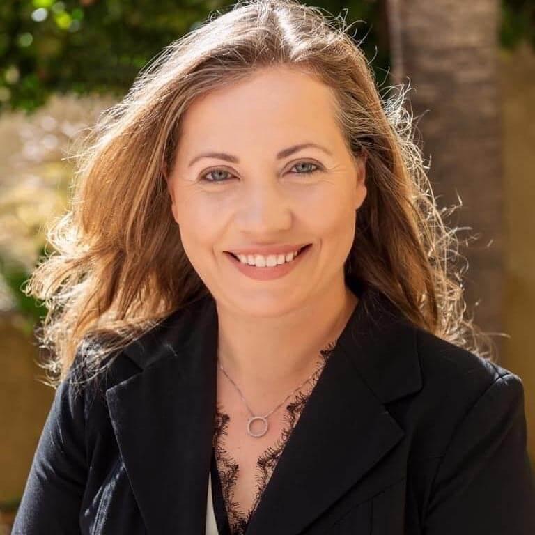 Sarah Stoeffler