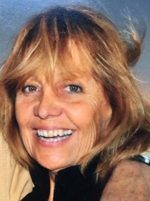 Sharon Segal