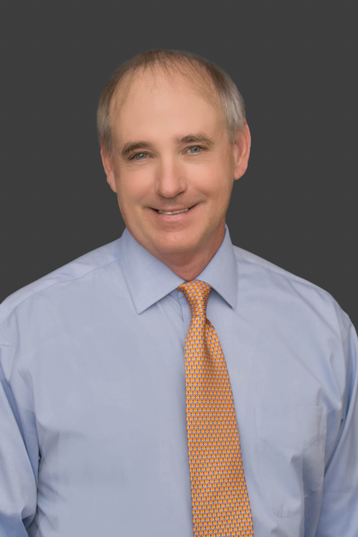 Steven L. Willis