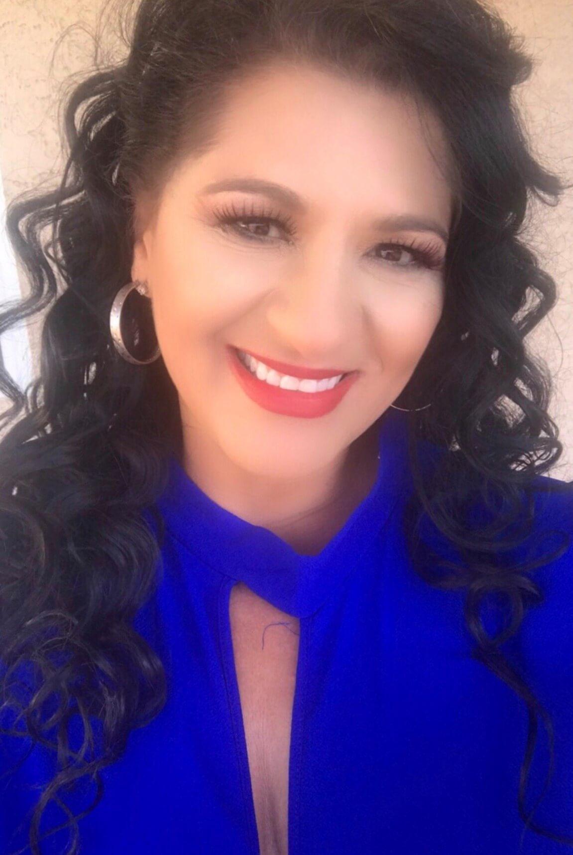 Sylvia Romero