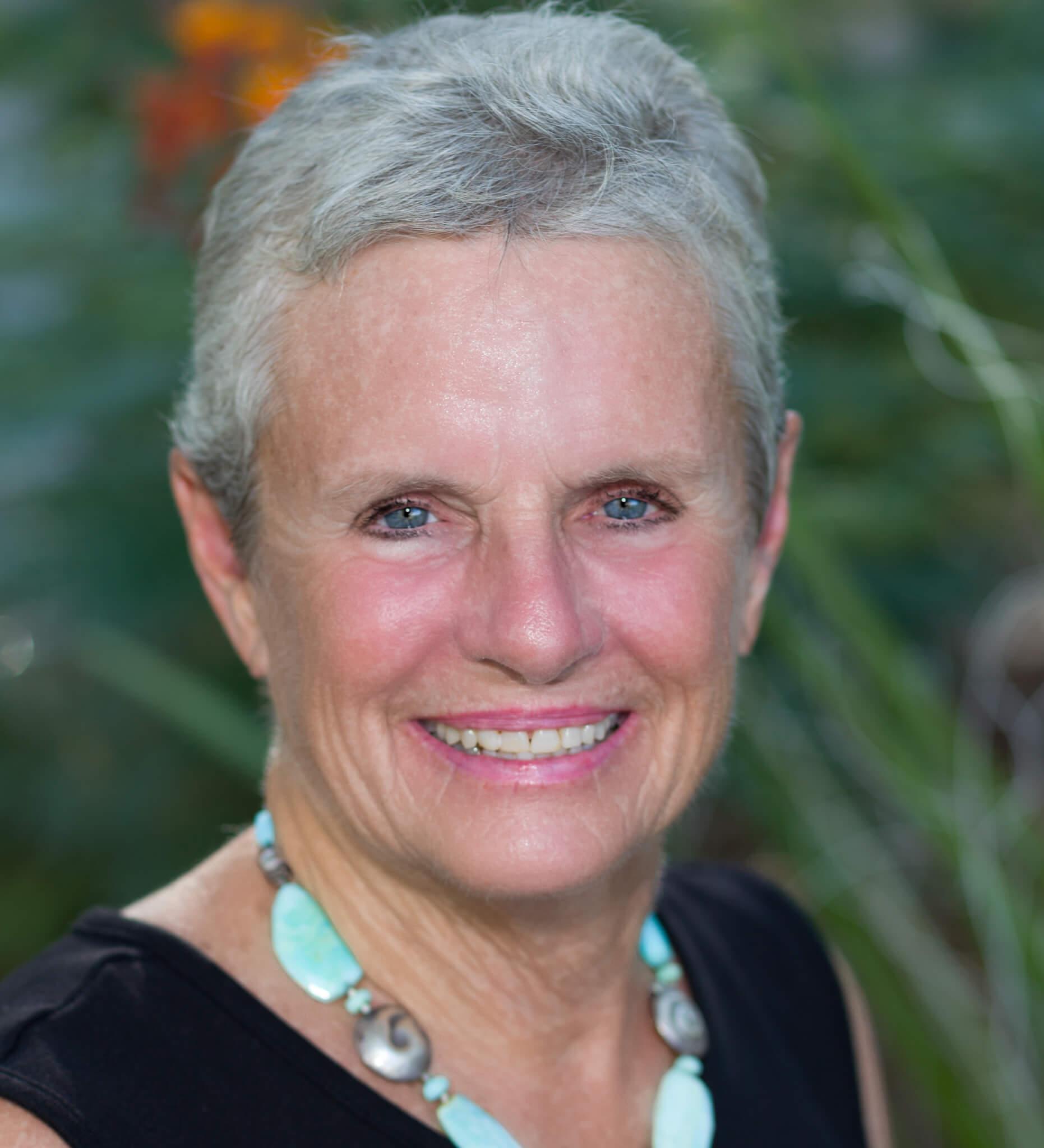 Elizabeth R. Thomas