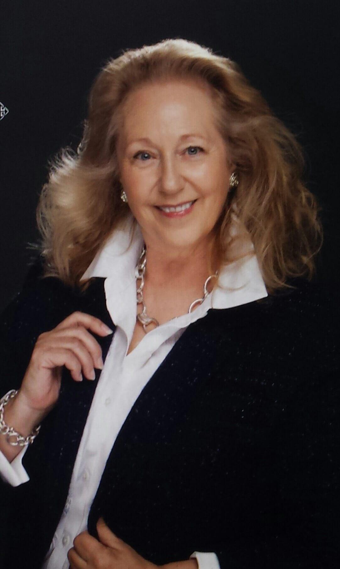 Colleen Rasmussen