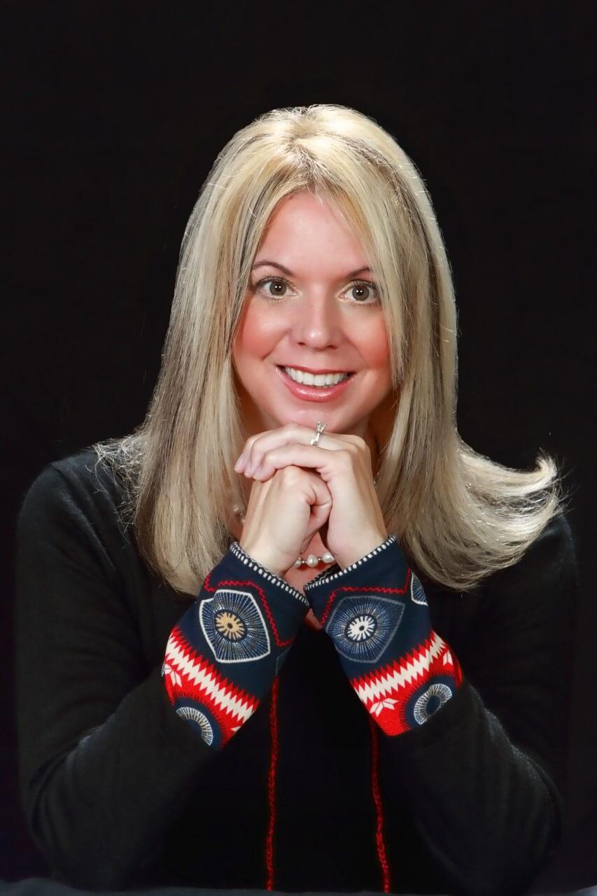 Lauren Palmer