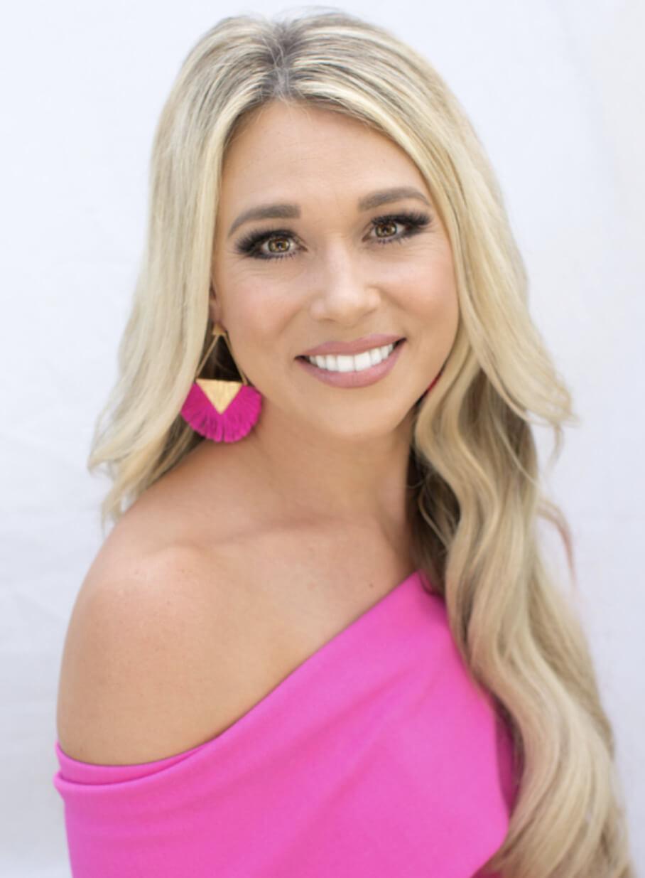 Shelby Segura