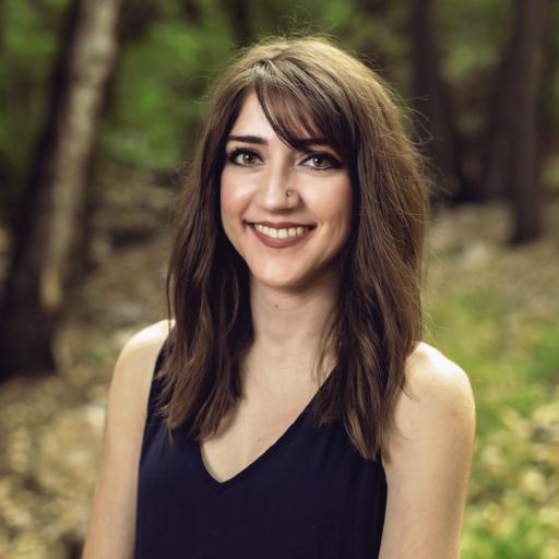 Katie Tennyson