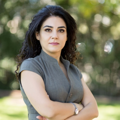 Shahrzad Malekpour