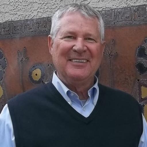 Chuck Eparvier