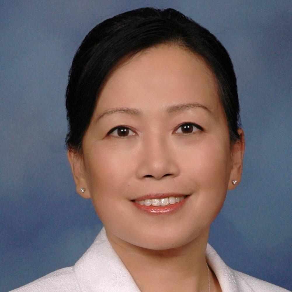 Ellen Zhu